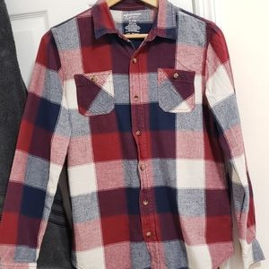 Youth Arizona jeans flannel